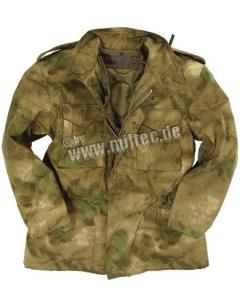Яке M65 - FG за много студено време / STURM Mil-tec