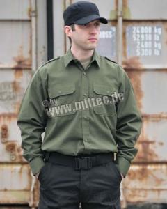 Полева риза olive Rip Stop / STURM Mil-tec