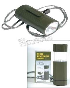 Мултифункционален фенер-лампа / STURM Mil-tec